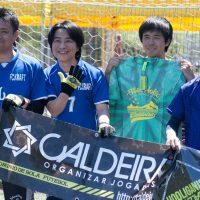 2017年04月23日(日)クーパフットボールパーク武蔵浦和 フットサル大会レポート