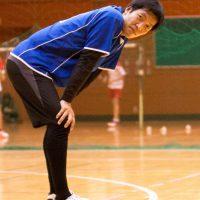 2016年12月3日(土)大沼体育館のプレイレポート